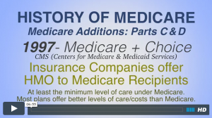 History of Medicare Video
